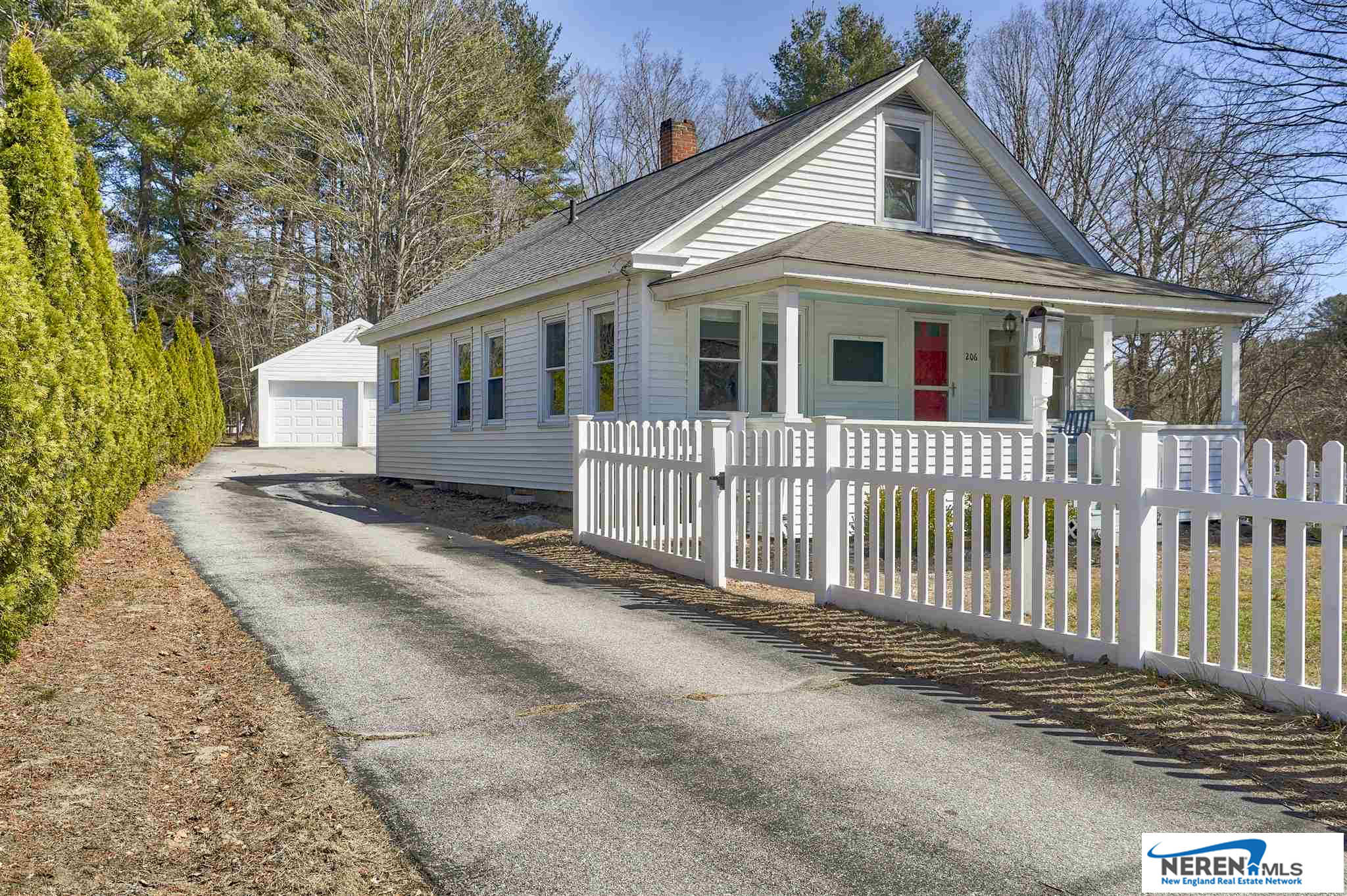 206 Boston Post Road, Amherst, NH 03031 now has a new price of $299,900!
