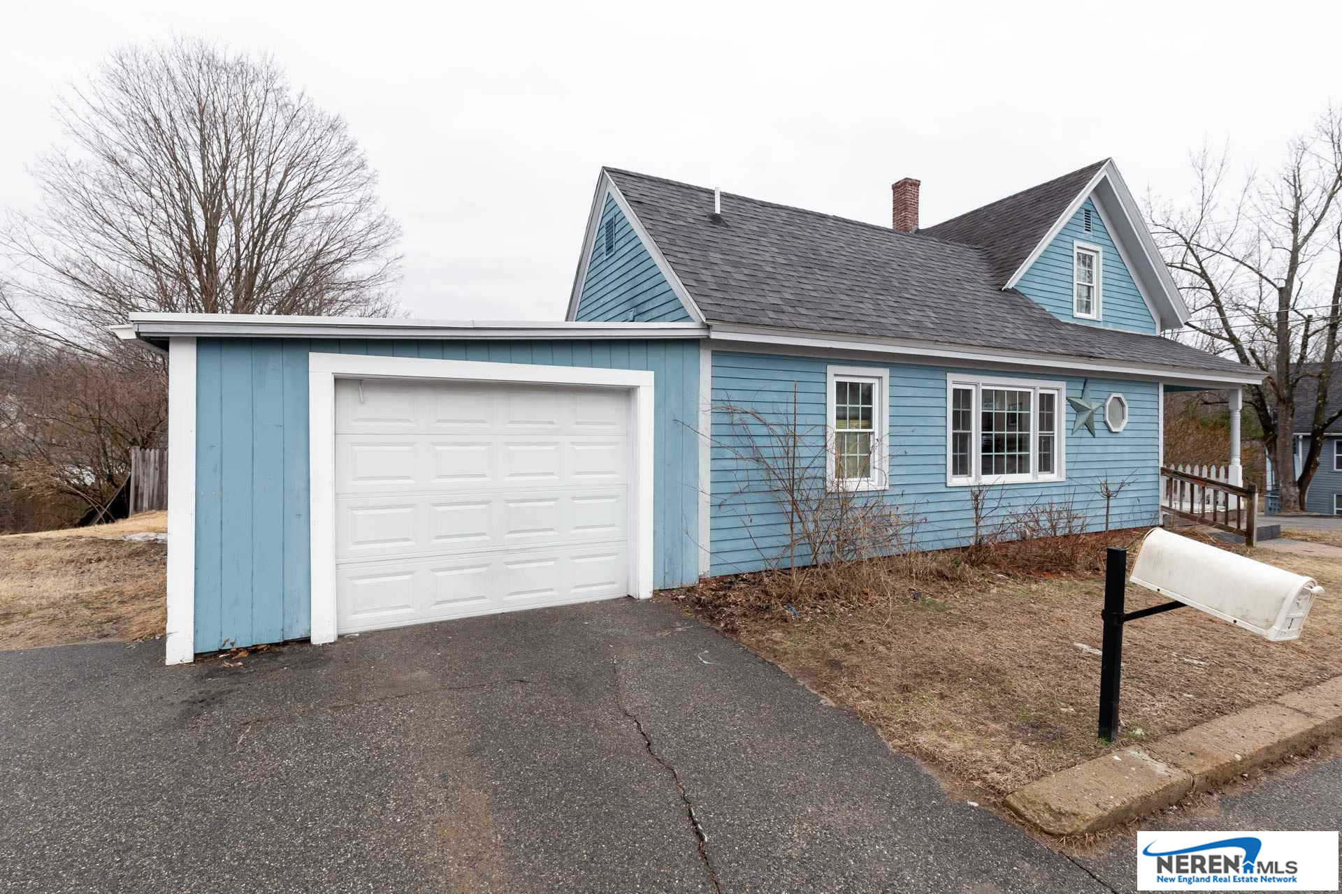 3 Glen Street, Farmington, NH 03835 is now new to the market!
