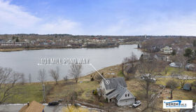 101 Mill Pond Way Way, Portsmouth, NH 03801