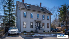 9 Forest Street, Dover, NH 03820