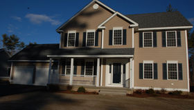 3 Mcintosh Court #44, Merrimack, NH 03054