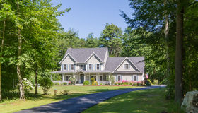 7 Oneil Way, Amherst, NH 03031
