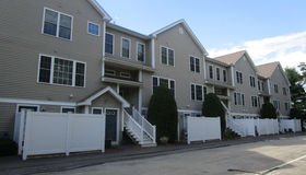 1 Maple Ridge Drive #106, Merrimack, NH 03054