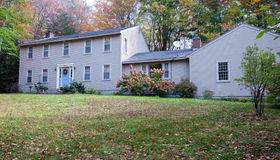 128 Hunter Farm Road, Peterborough, NH 03458
