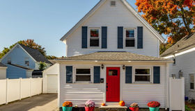 9 Charter Street, Exeter, NH 03833