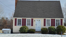 217 Pinebrook Place, Manchester, NH 03109-4836
