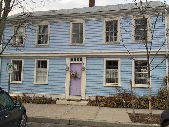 Another Property Sold - 21 Bradford St, Bristol, RI 02809