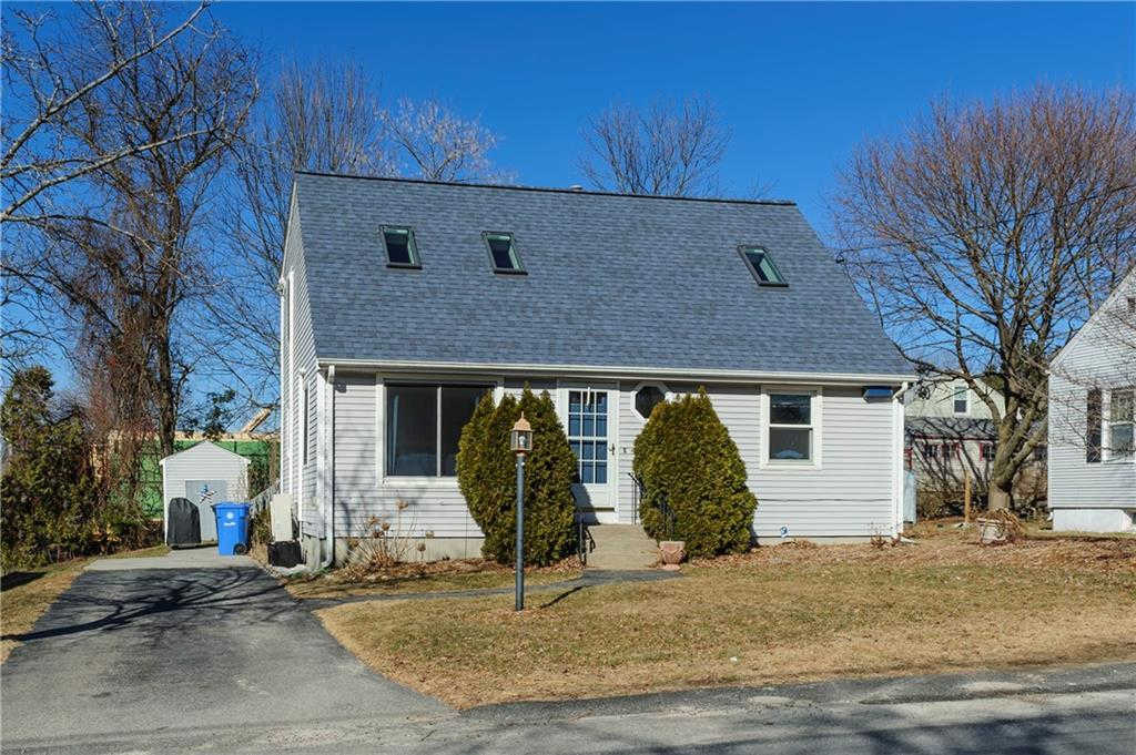 Another Property Sold - 47 Weeks St, Cumberland, RI 02864