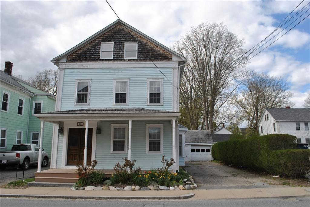 Another Property Sold - 69 Court St, Bristol, RI 02809