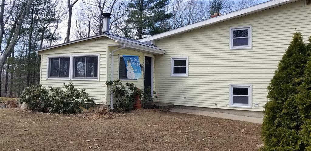 Another Property Sold - 19 Ledgemont Ter, Glocester, RI 02857