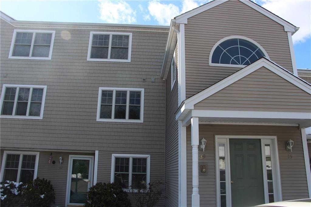 Another Property Sold - 39 Ansonia Av, Unit#4, Bristol, RI 02809
