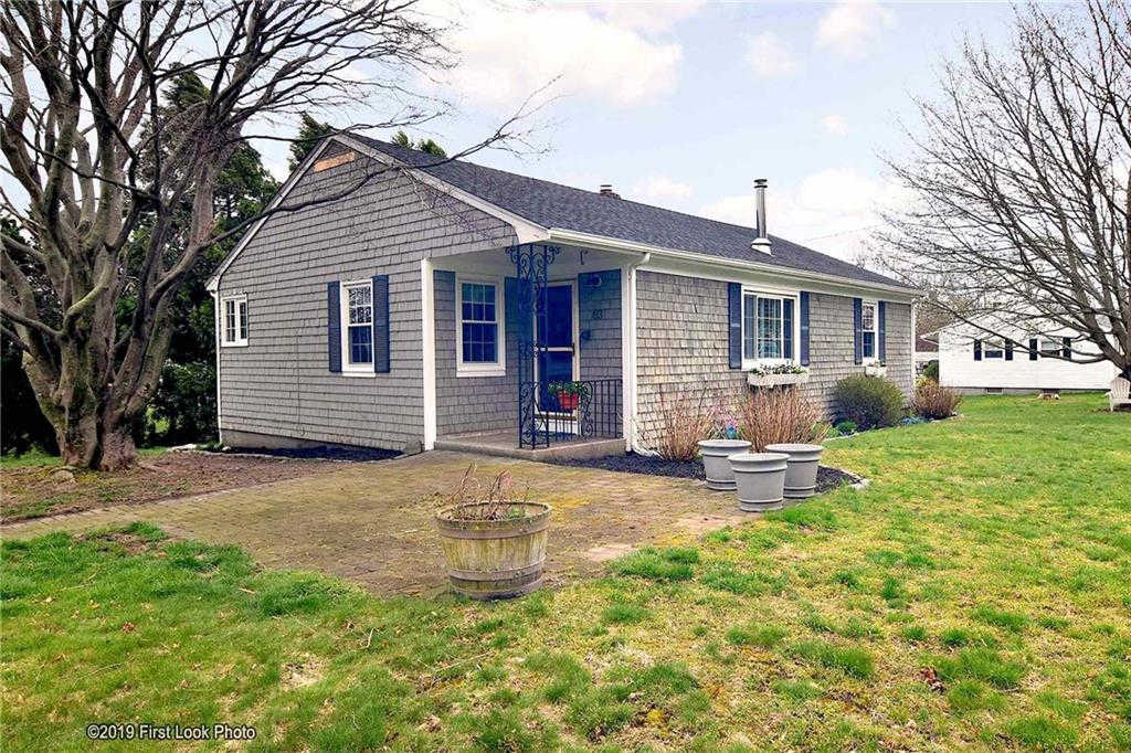 Another Property Sold - 63 Church Lane, Portsmouth, RI 02871