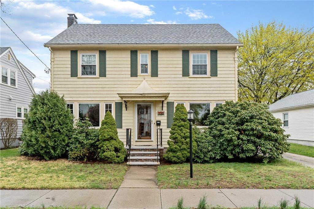 Another Property Sold - 195 Modena Av, Providence, RI 02908