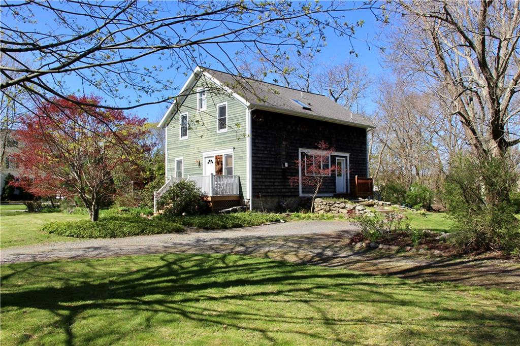 Another Property Sold - 10 Albert Av, Barrington, RI 02806