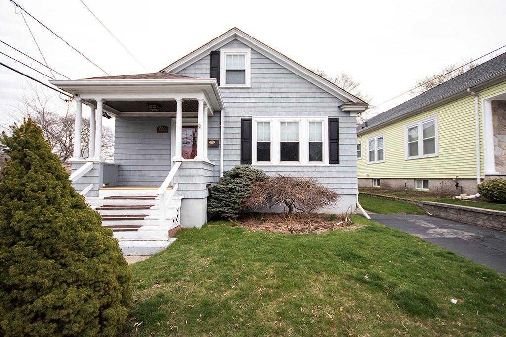 Another Property Sold - 693 River Av, Providence, RI 02908