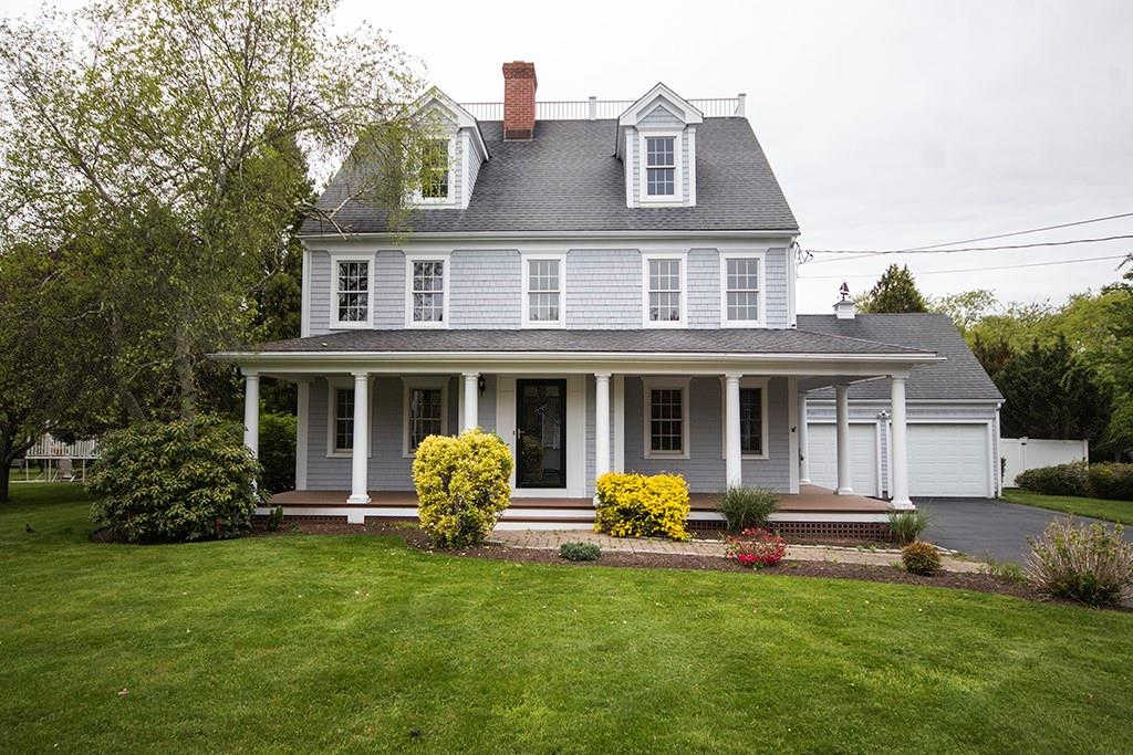 49 Cornelius Dr, Portsmouth, RI 02871 now has a new price of $949,900!