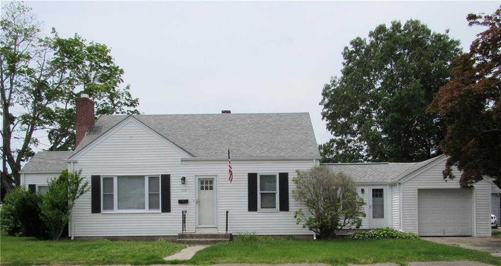 Another Property Sold - 100 Woodside Av, Pawtucket, RI 02861