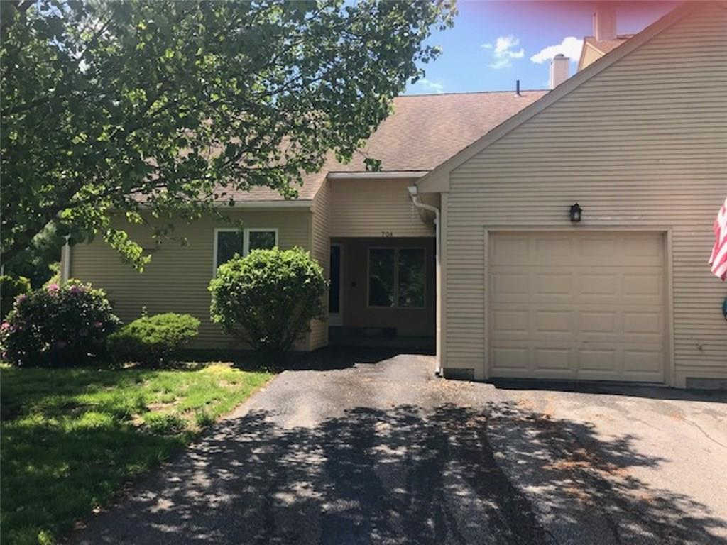 70 Hilltop Dr, Unit#A, North Providence, RI 02904 now has a new price of $279,900!