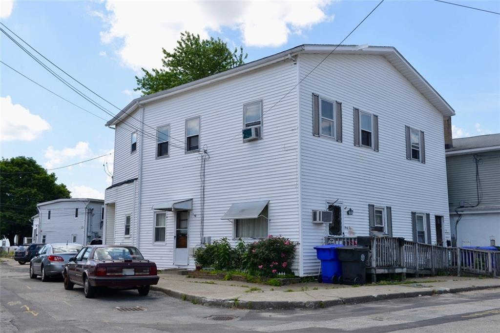 32 Crawford St, West Warwick, RI 02893 now has a new price of $235,000!