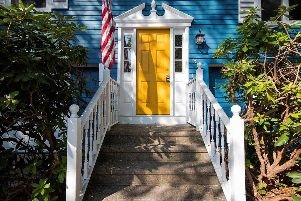15 Loring Rd, Bristol, RI 02809 is now new to the market!