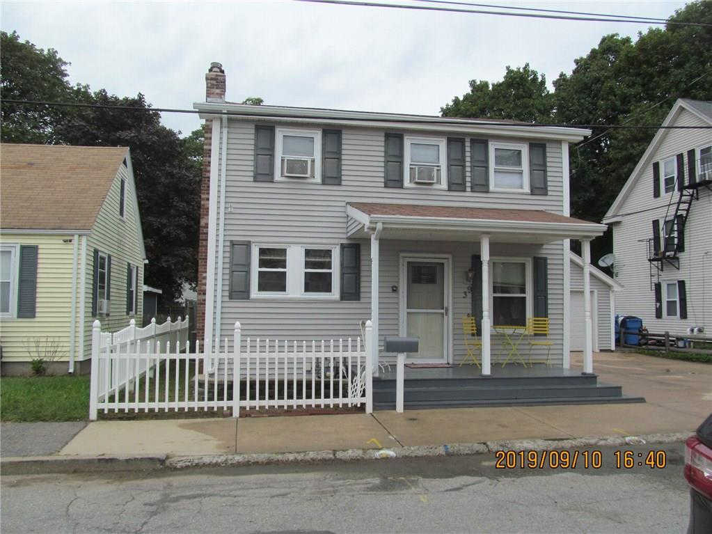 39 Hope St, Lincoln, RI 02865 is now new to the market!