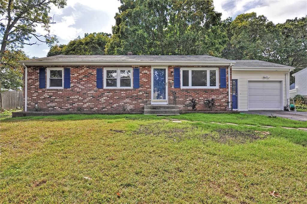 33 Delaware Av, Cumberland, RI 02864 is now new to the market!