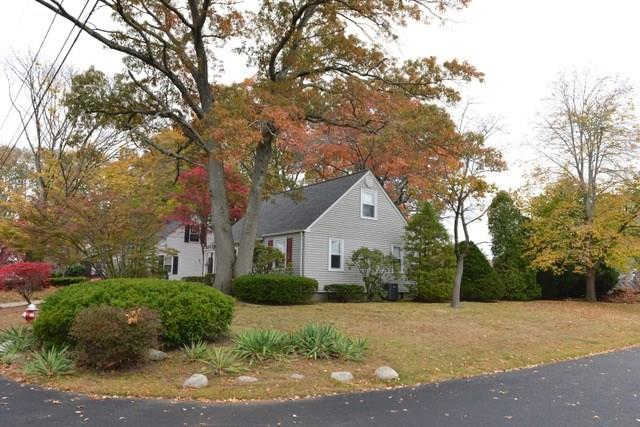 Another Property Sold - 63 Grotto Av, Warwick, RI 02888