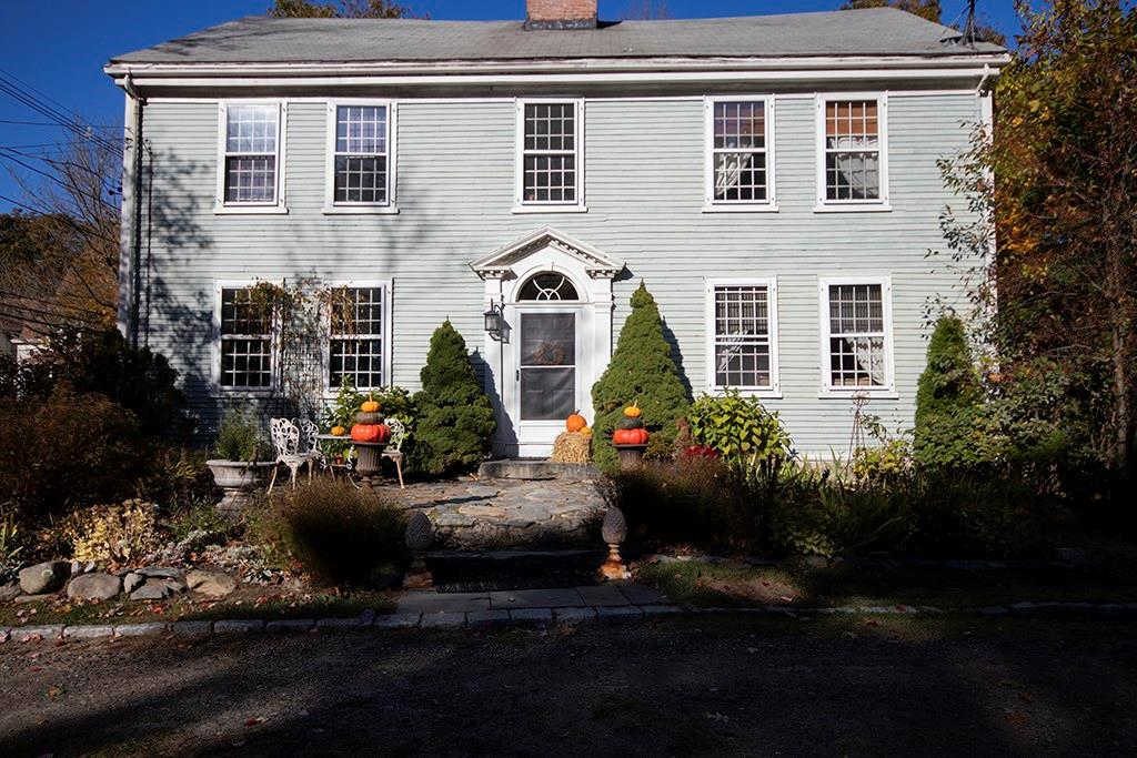 1905 Elm St, Dighton, MA 02715 is now new to the market!