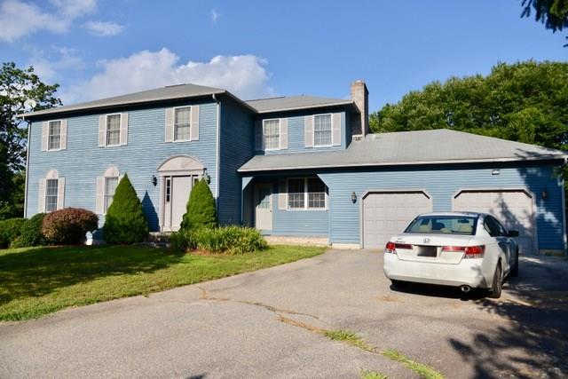 4 Jacqueline CT, Warwick, RI 02889 is now new to the market!