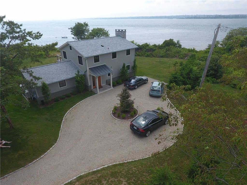 63 Whale Rock Rd, Jamestown, RI 02835 is now new to the market!