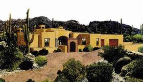 7858 N Ancient Indian Drive, Tucson, AZ 85718