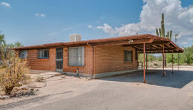 4420 W Flying Diamond Drive, Tucson, AZ 85742