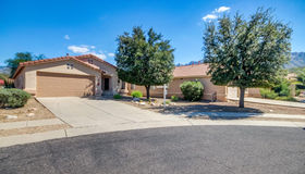 11360 N Gray Boulder Court, Oro Valley, AZ 85737