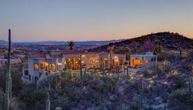 5831 E Finisterra, Tucson, AZ 85750