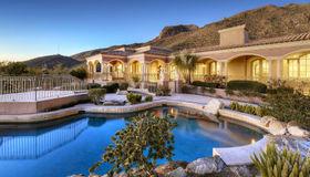 7582 N Secret Canyon Drive, Tucson, AZ 85718