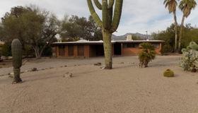 6391 E Printer Udell, Tucson, AZ 85710