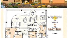 8055 S Circle C Ranch --- To Be Built #l-259, Vail, AZ 85641