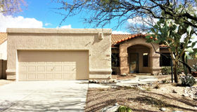 7390 E Damasco Place, Tucson, AZ 85750