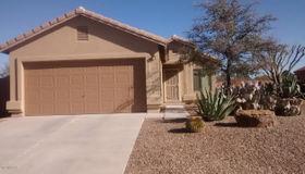 396 W Amber Hawk Court, Green Valley, AZ 85614