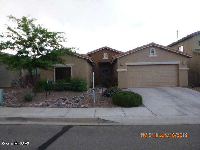 Another Property Sold - 8409 N Crested Quail Drive, Tucson, AZ 85743