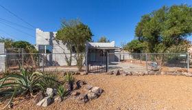 3419 N Geronimo Avenue, Tucson, AZ 85705