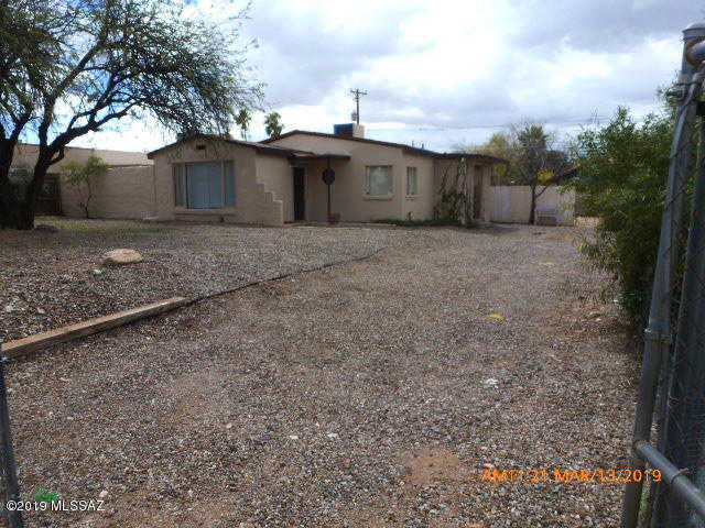 Another Property Sold - 2020 E Grant Road, Tucson, AZ 85719