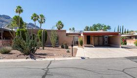 45 W Valle Place, Tucson, AZ 85737
