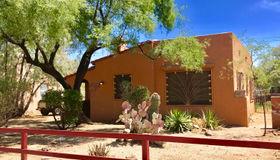 1816 E 12th Street, Tucson, AZ 85719