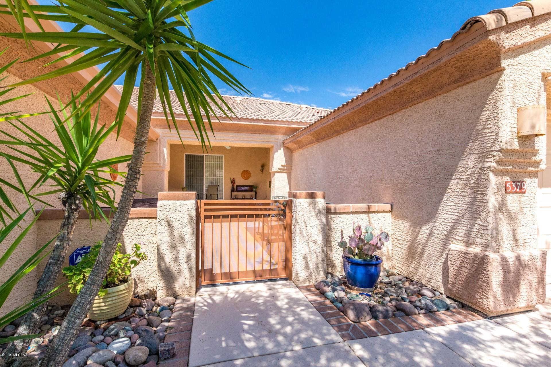 Another Property Sold - 5379 W Claret Cup Place, Marana, AZ 85658