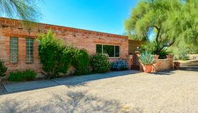 4540 E Calle Del Pantera, Tucson, AZ 85718