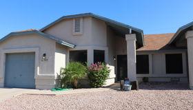 10055 E Desert Aire Drive, Tucson, AZ 85730