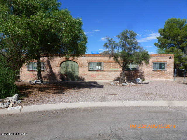 Another Property Sold - 109 S Carapan Place, Tucson, AZ 85745