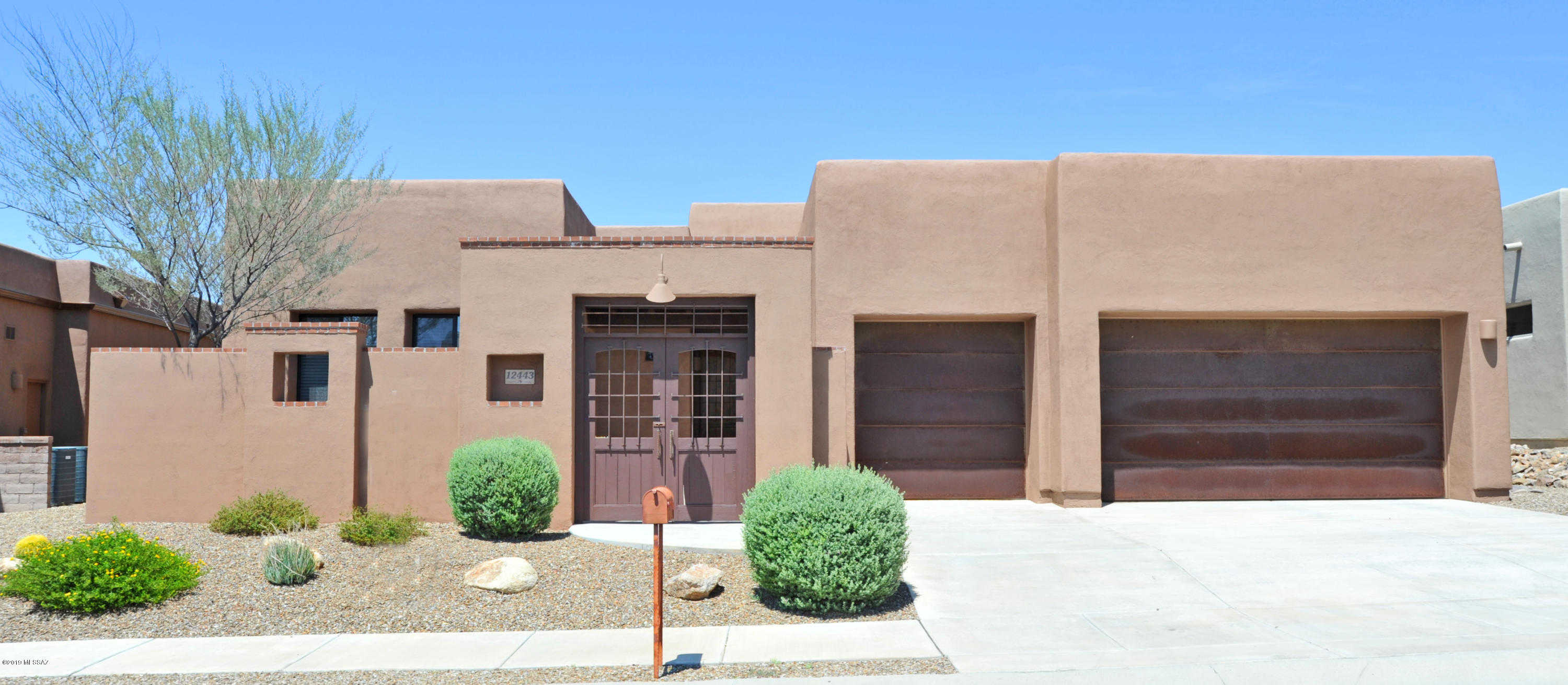 Another Property Sold - 12443 N Fallen Shadows Drive, Marana, AZ 85658