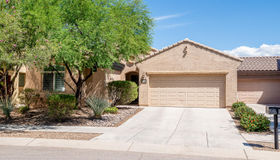 6033 S Raven Rock Road, Tucson, AZ 85747